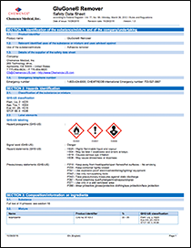 GluGone_SafetyDataSheet2